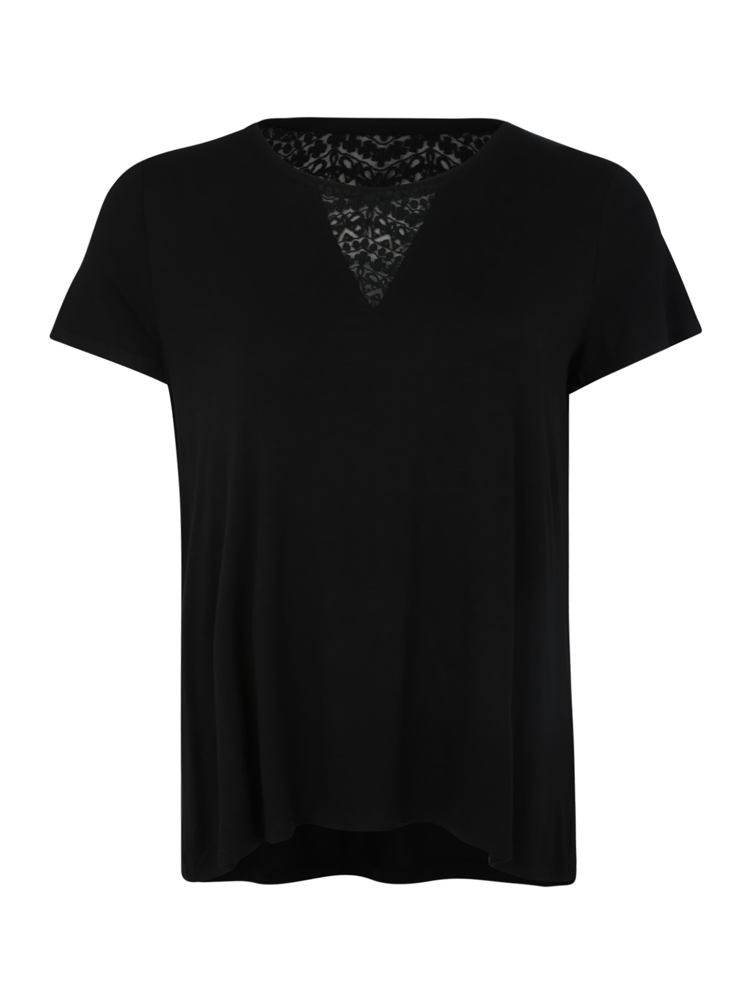 Zizzi En T En T Zizzi shirt shirt T Noir Noir Zizzi Nvwmy8On0