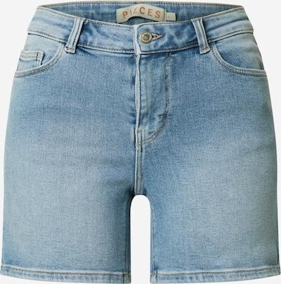 PIECES Spodnie 'KAMELIA' w kolorze niebieski denimm, Podgląd produktu