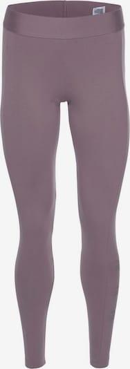 ADIDAS PERFORMANCE Leggings in flieder, Produktansicht