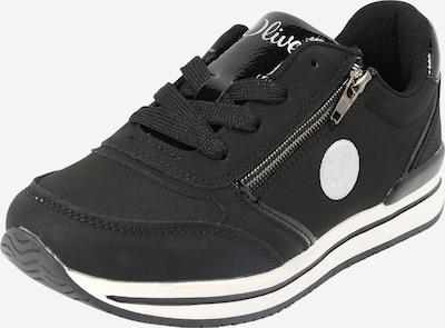 Sportbačiai iš s.Oliver Junior , spalva - juoda, Prekių apžvalga