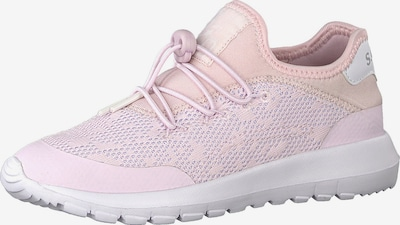 s.Oliver Junior Sneakers in rosa, Produktansicht