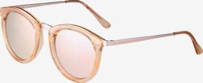 LE SPECS Sonnenbrille 'No Smirking' in rosé, Produktansicht