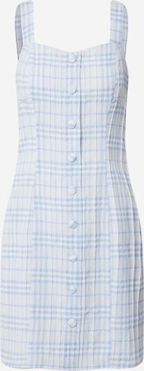 EDITED Kleid 'Yousra' in blau, Produktansicht