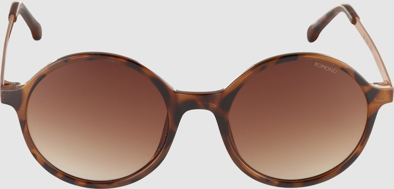Komono Sonnenbrille 'MADISON METAL'