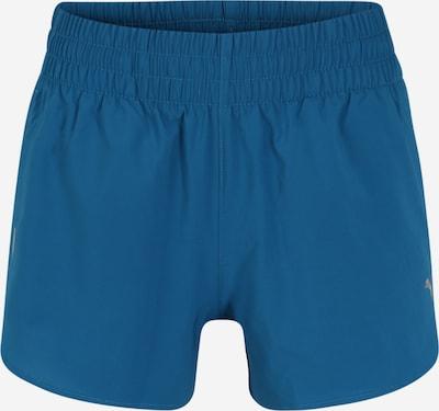 PUMA Pantalon de sport 'Train Favorite 4' en bleu, Vue avec produit