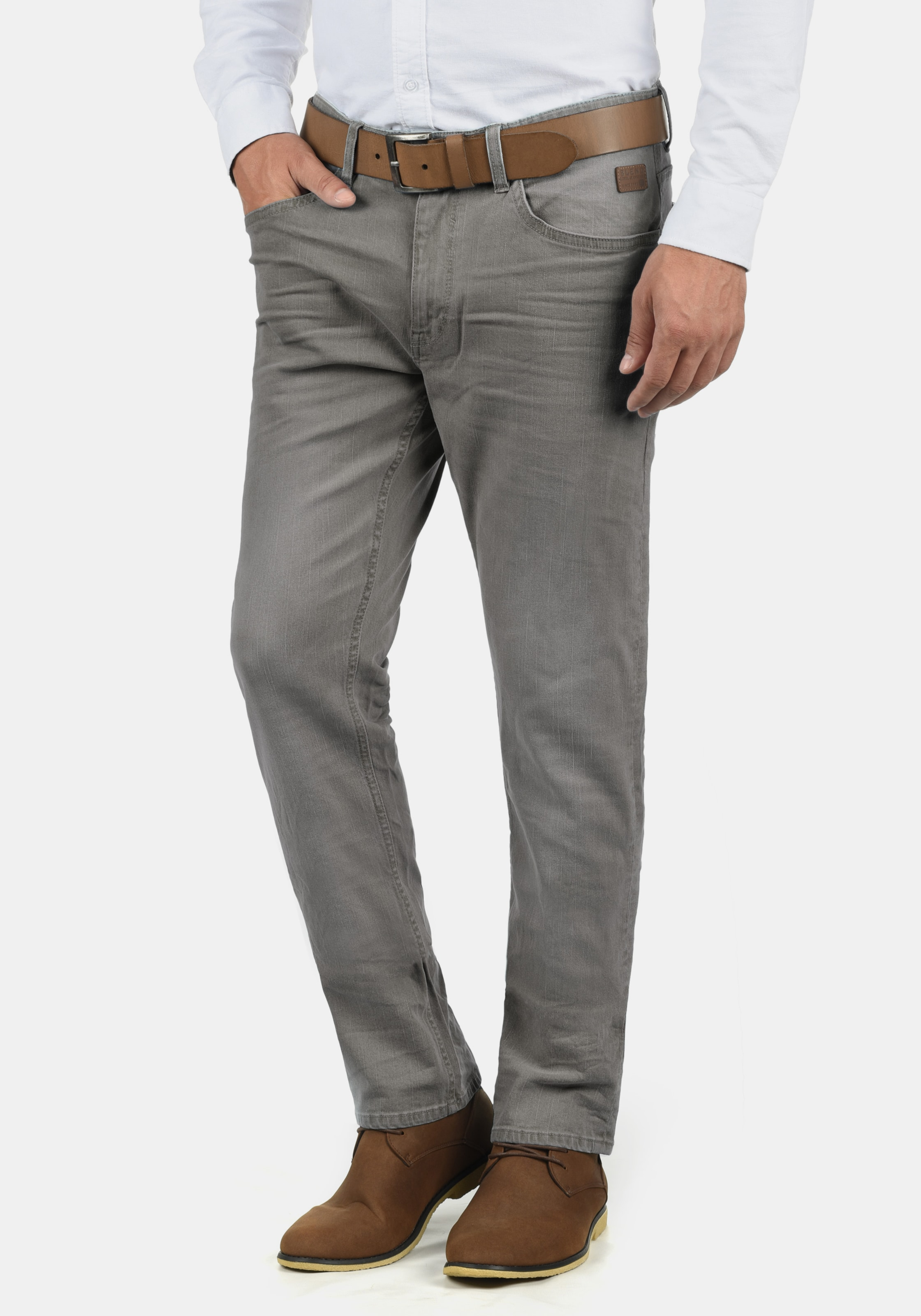 Blend jeans In Denim Grey 'taifun' pocket 5 CeorxdB