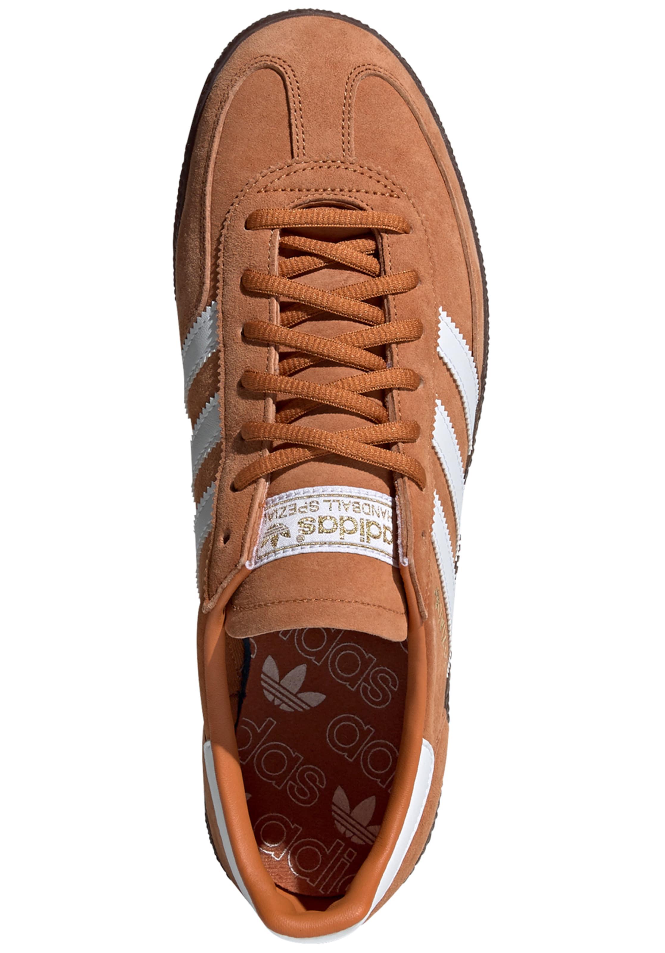 Spezial' BraunWeiß Originals 'handball In Adidas Schuhe R34ALc5jq