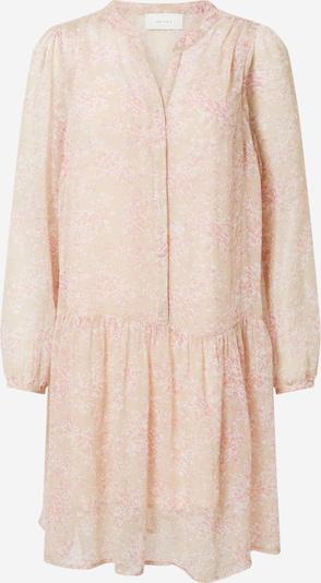 Neo Noir Kleid in creme / rosa / weiß, Produktansicht