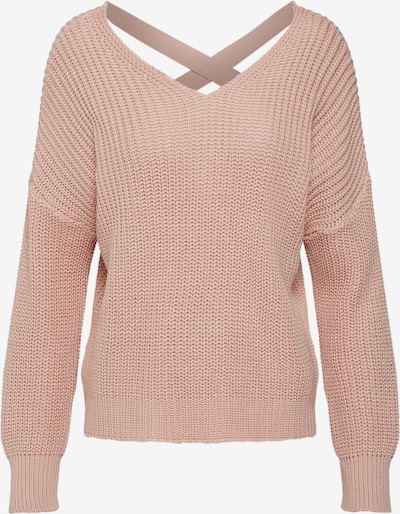 ABOUT YOU Pullover 'Liliana' in rosé, Produktansicht