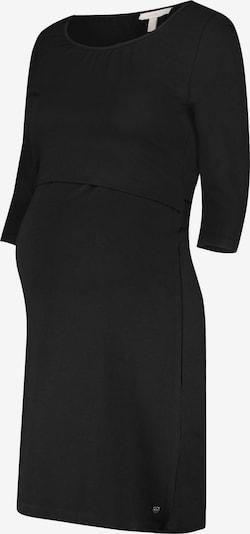 Esprit Maternity Still-Kleid in schwarz, Produktansicht