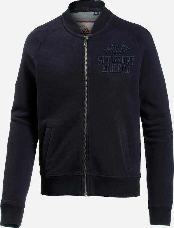Superdry Superdry Sweat Jacket Men