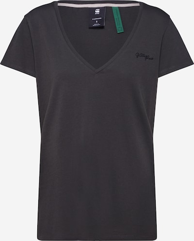 G-Star RAW T-Shirt 'Graphic' in grau, Produktansicht