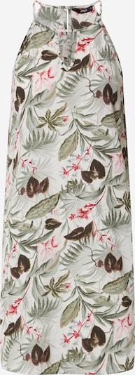 ONLY Kleid 'ONLNOVA' in mischfarben / weiß, Produktansicht