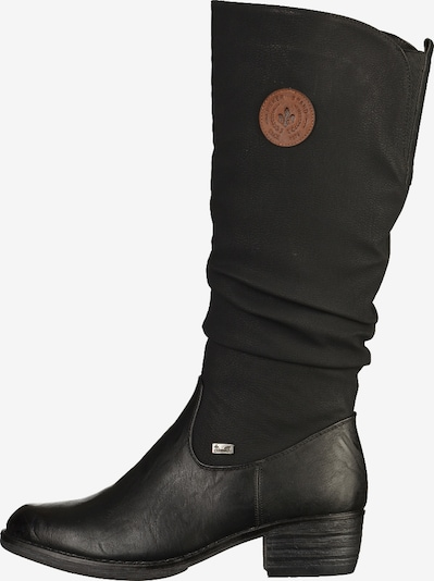 RIEKER Stiefel in schwarz | ABOUT YOU CwV6D