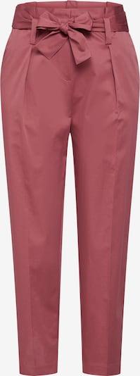Iheart Kalhoty se sklady v pase 'Karo' - pastelově červená, Produkt
