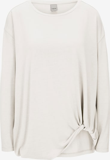 heine Oversized bluse i hvid, Produktvisning
