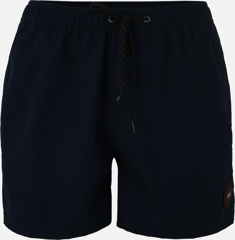 QUIKSILVER Badehose 'Everyday  15 Volley' in dunkelblau, Produktansicht