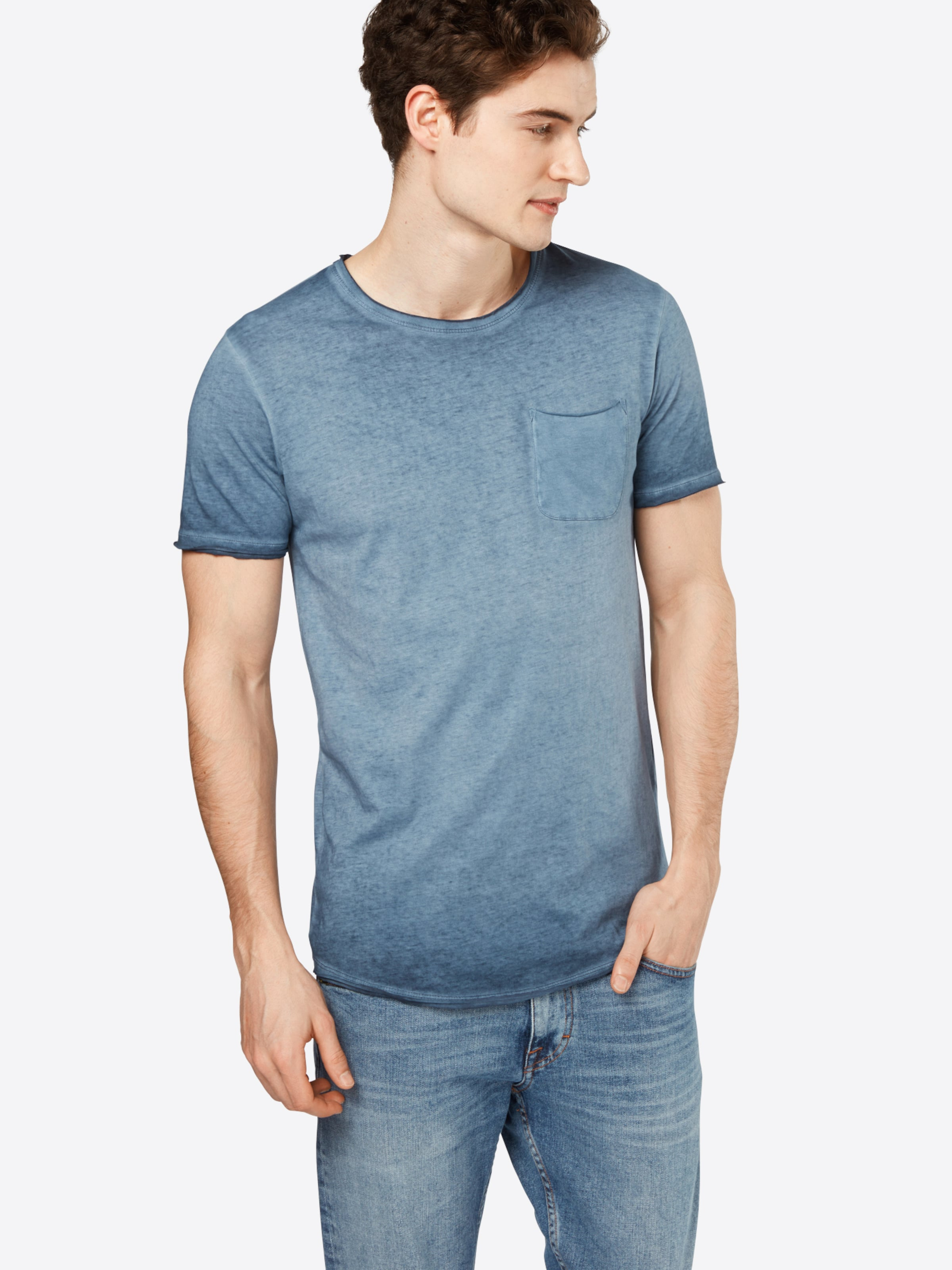 JACK & JONES T-Shirt 'JORJACK SS CREW NECK NOOS'