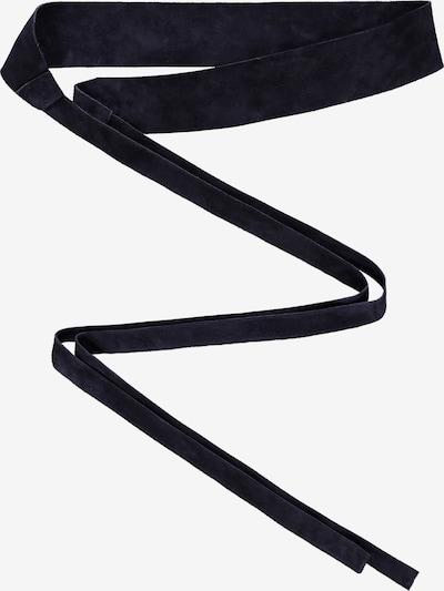 Noppies Gürtel 'Belt' in dunkelblau, Produktansicht