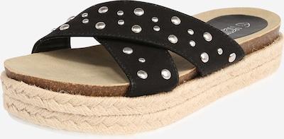 Hailys Pantofle 'Riva' - černá, Produkt