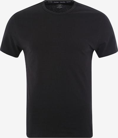 fekete Calvin Klein Underwear Trikó és alsó póló '2P S/S CREW NECK', Termék nézet