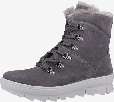 Legero Snowboots in grau, Produktansicht