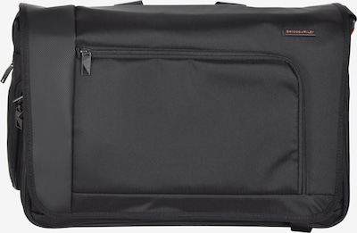 Briggs&Riley Verb Messenger 44 cm Laptopfach in schwarz, Produktansicht