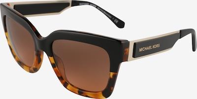 fekete Michael Kors Napszemüveg 'BERKSHIRES', Termék nézet
