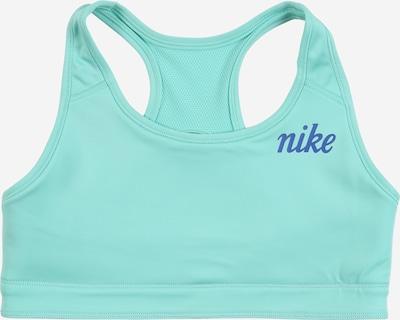 NIKE Sport onderkleding in de kleur Turquoise, Productweergave