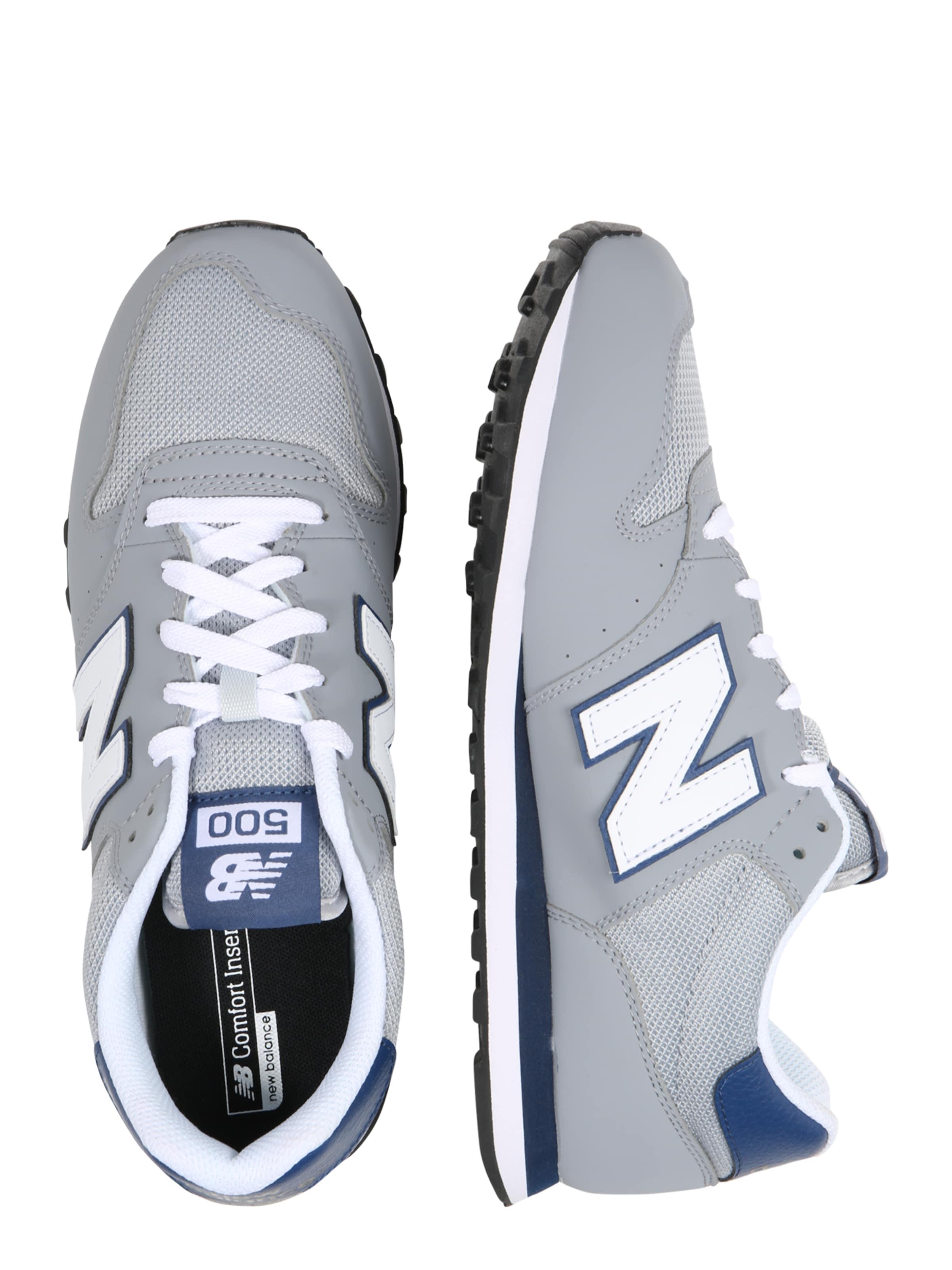 New Balance 'gm500 GrauWeiß In d' Sneaker O8PZNn0kXw