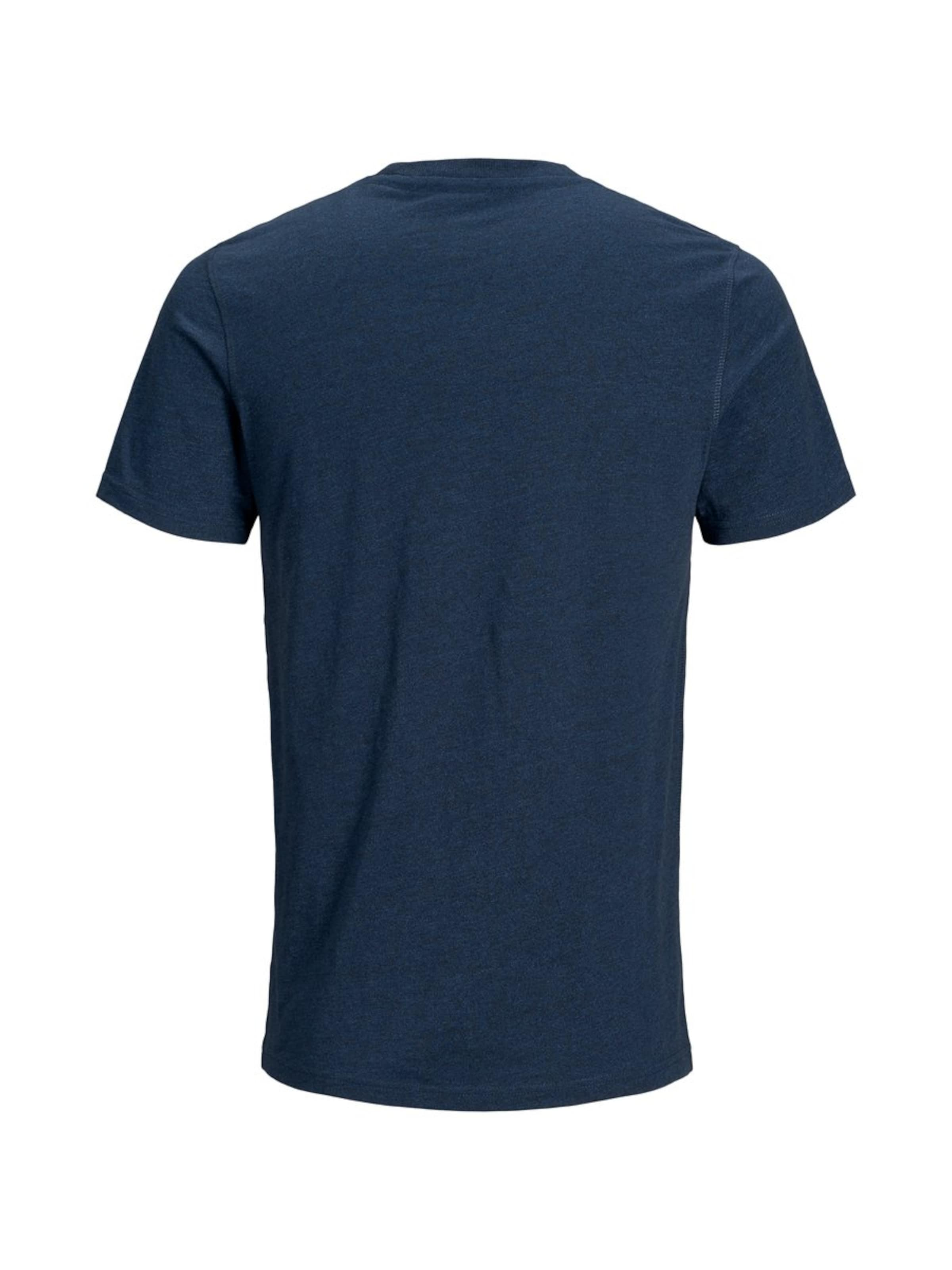 En Bleu Blanc Jones shirt T Jackamp; NuitJaune ygbY7f6v