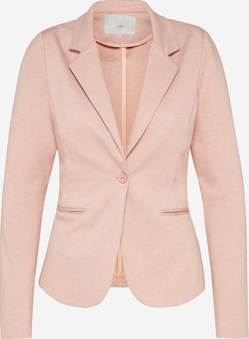 ICHI Blazer 'Kate' in Pink