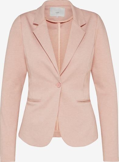 ICHI Blazers 'Kate' in de kleur Poederroze, Productweergave
