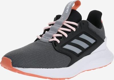 Sneaker de alergat 'Energyfalcon X' ADIDAS PERFORMANCE pe gri deschis / portocaliu / negru, Vizualizare produs
