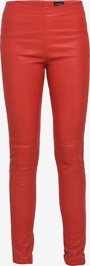 OAKWOOD Hose in rot, Produktansicht