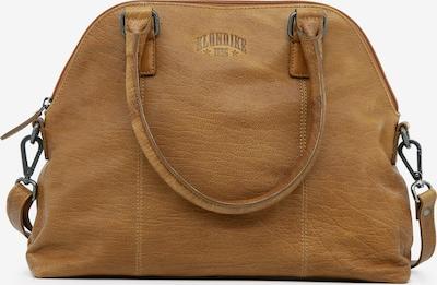 KLONDIKE 1896 Handbag 'Ella' in Cognac, Item view