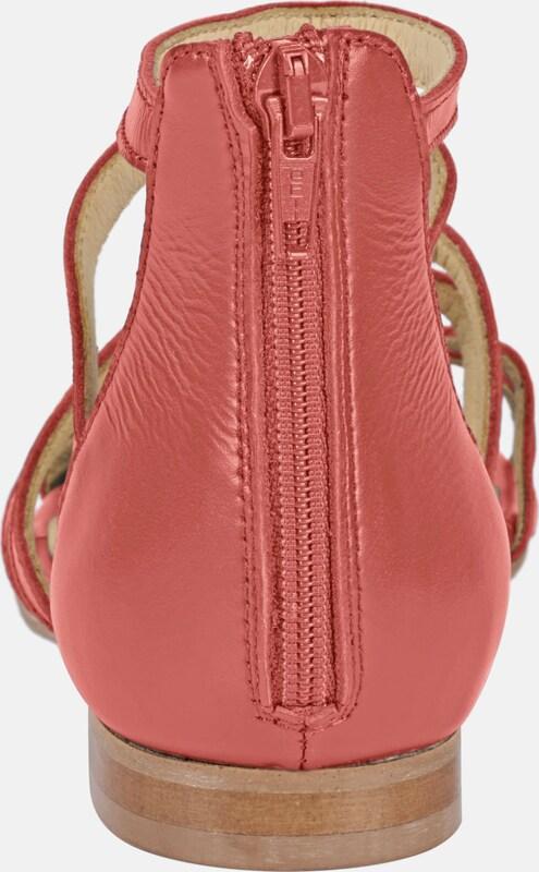 heine Sandalette mit Fesselriemchen