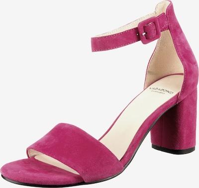 VAGABOND SHOEMAKERS Riemchensandaletten 'Penny' in pink, Produktansicht