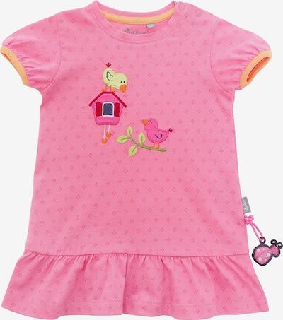 SIGIKID Kleid in mischfarben / rosa, Produktansicht