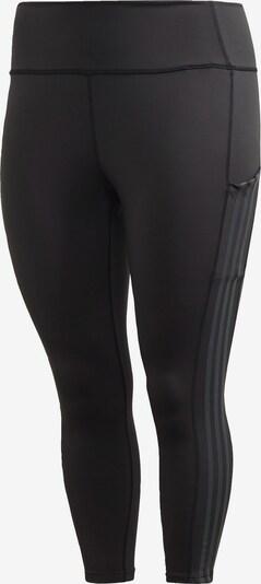 ADIDAS PERFORMANCE Leggings in schwarz, Produktansicht