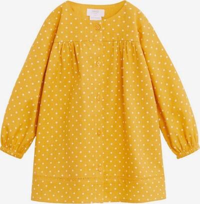 MANGO KIDS Sukienka 'bali' w kolorze musztardowym, Podgląd produktu