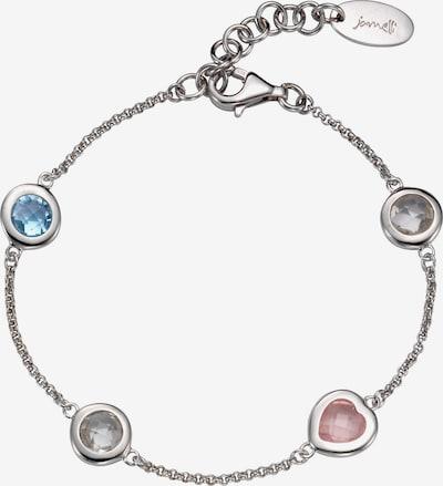 Jamelli Armband in silber, Produktansicht