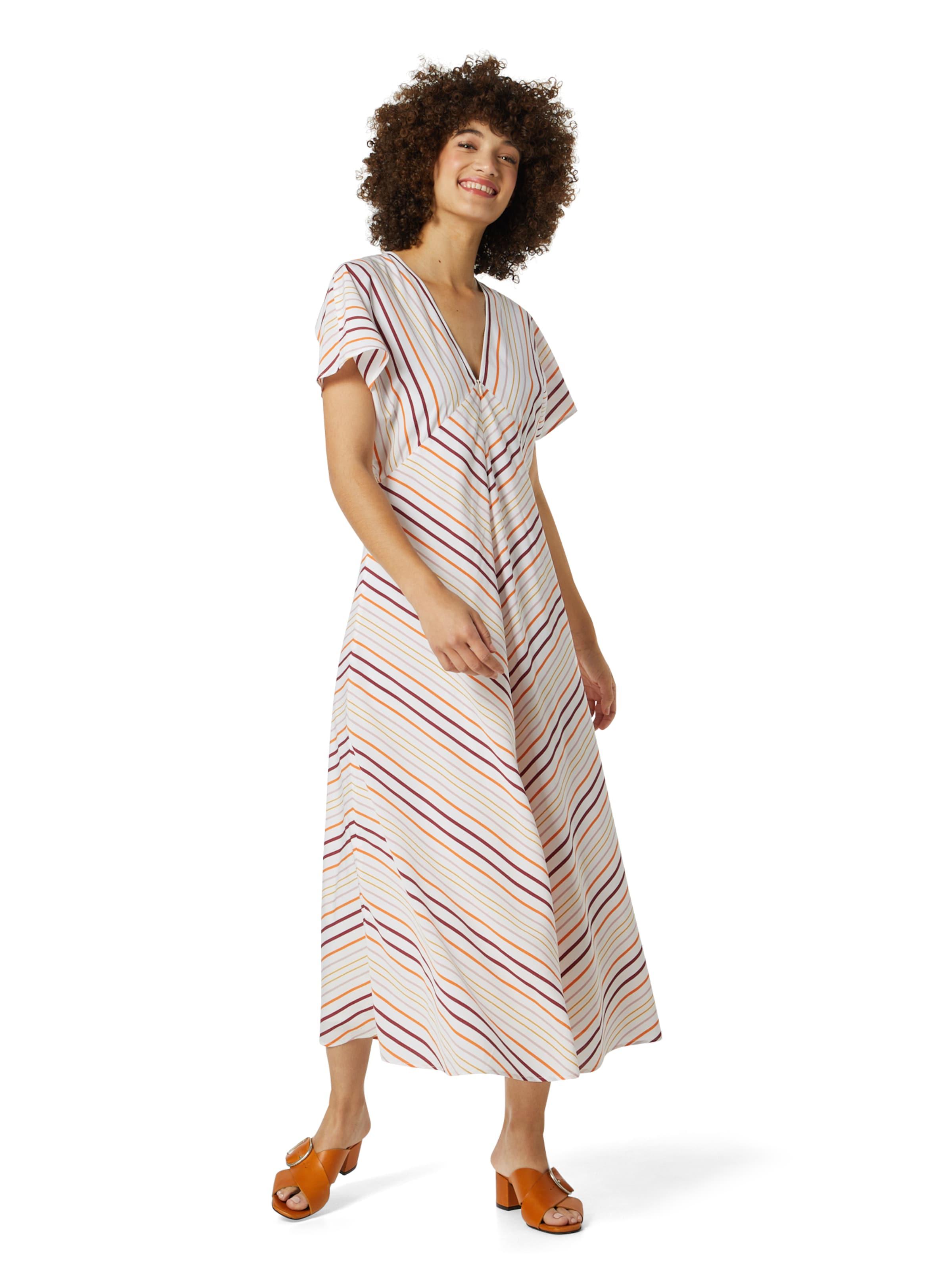 Kleider Drykorn Drykorn Kleider 'briana' In Altrosa BWdorxQCe