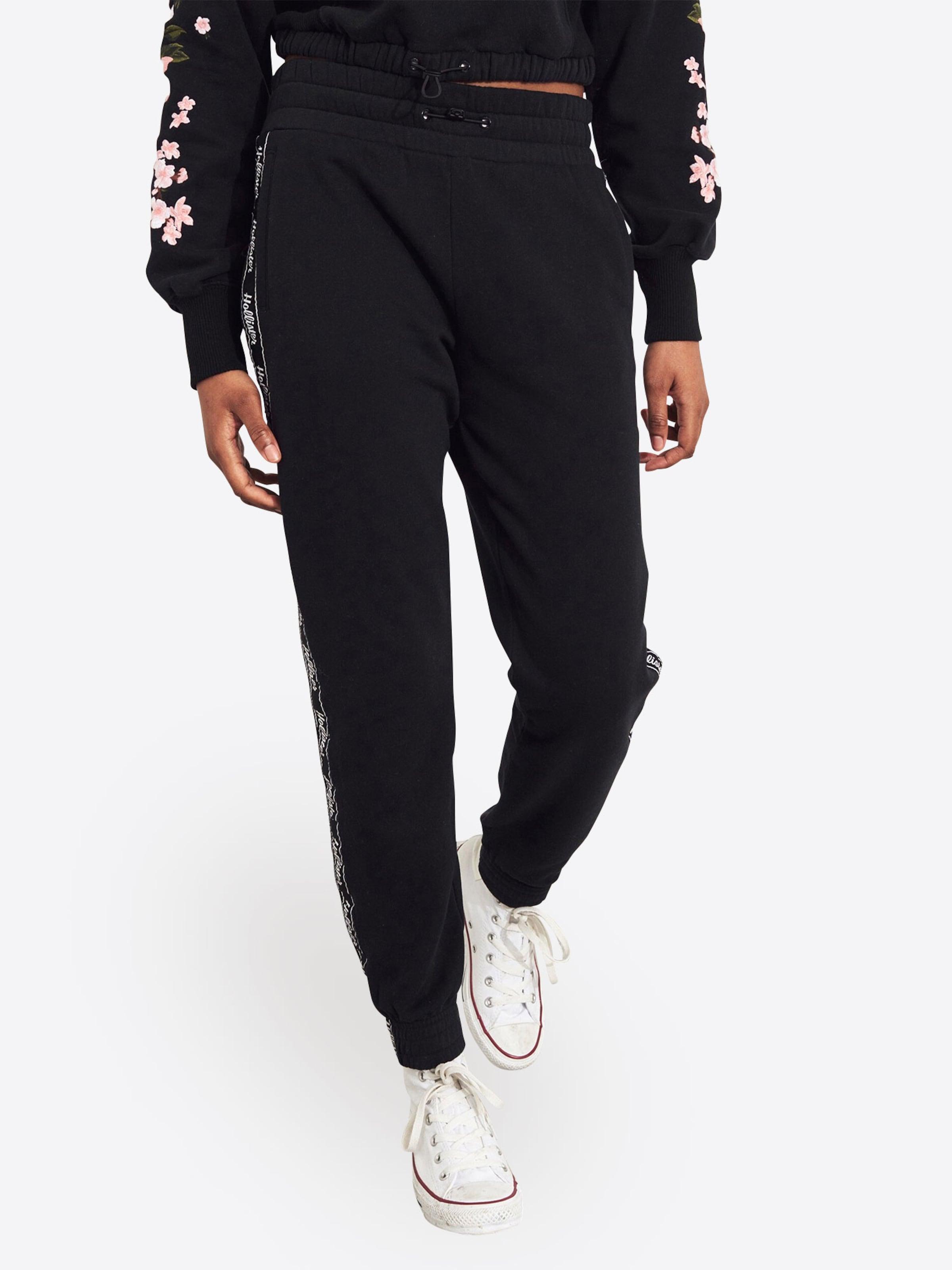Pantalon Hollister Pantalon Noir En Pantalon En Noir Hollister En Hollister Ivb7gmYf6y