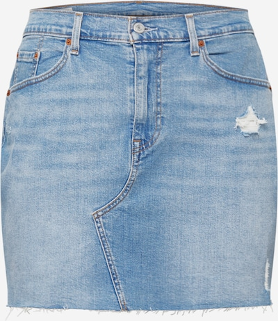 Levi's® Plus Sukně - modrá džínovina, Produkt