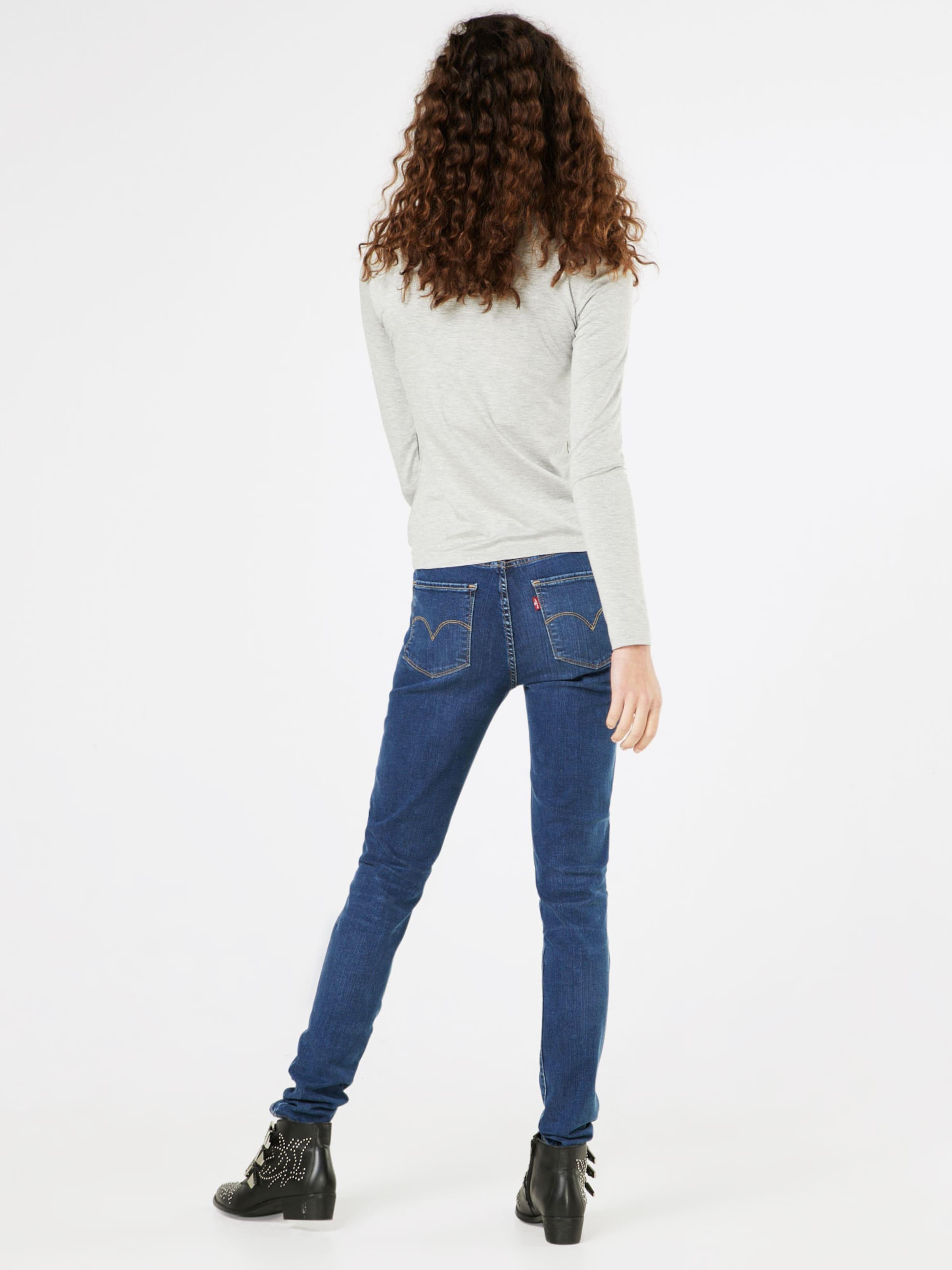 LEVI'S '721' High Rise Skinny Jeans Besonders pjM5X5