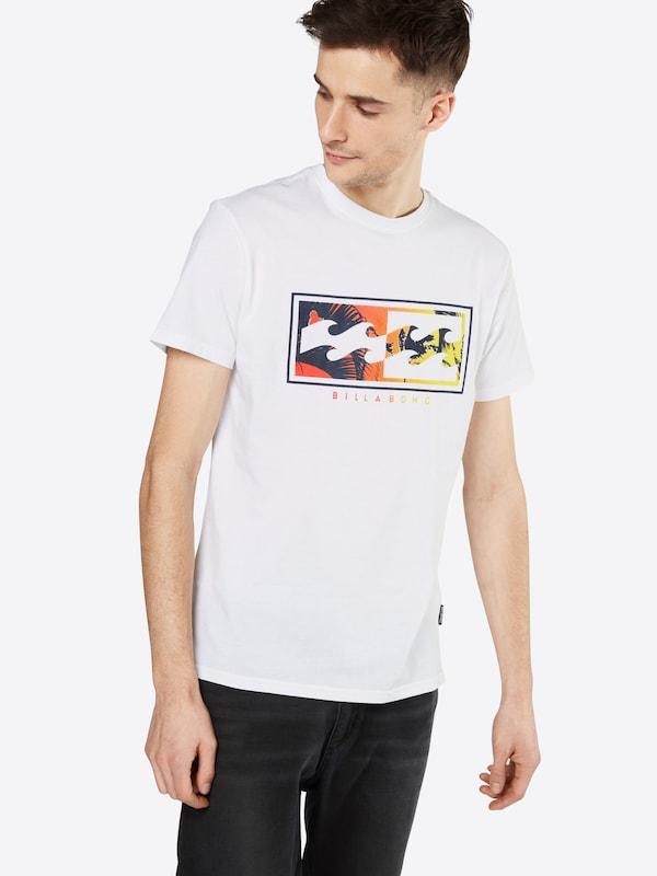 BILLABONG T-Shirt 'inverse ss'