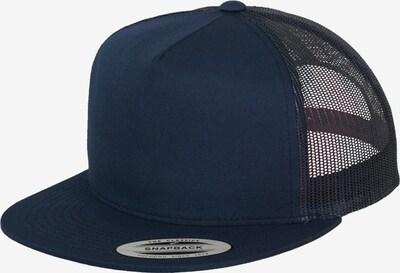 Flexfit Kšiltovka 'Classic' - námořnická modř, Produkt