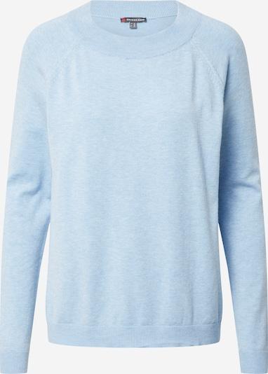STREET ONE Pullover 'Gundi' in blau, Produktansicht