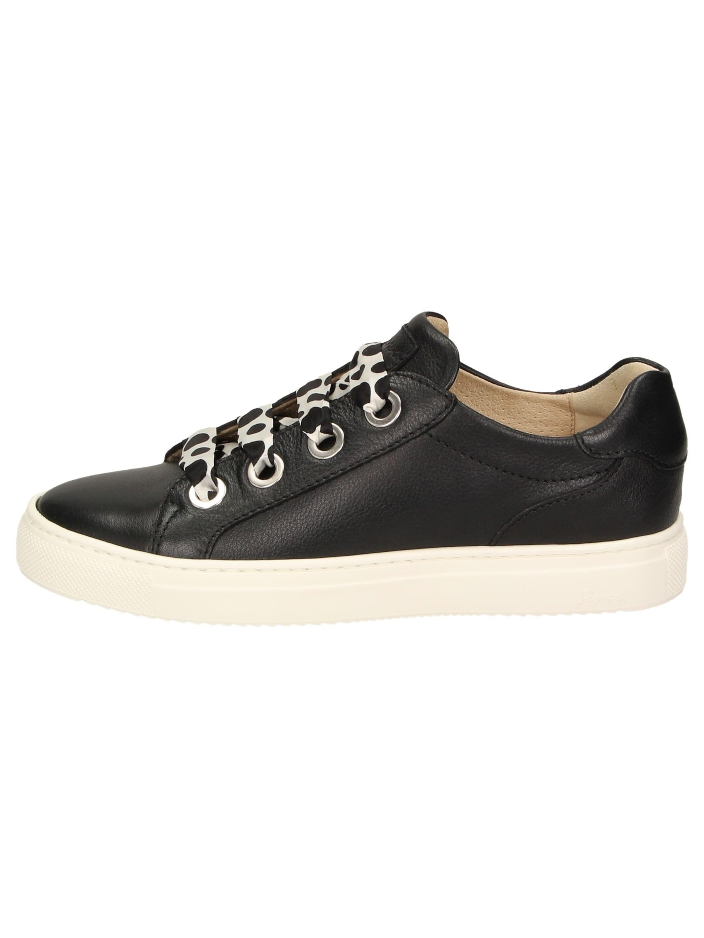 Sioux Sneaker 702' Schwarz In 'purvesia TJFl3Kc1